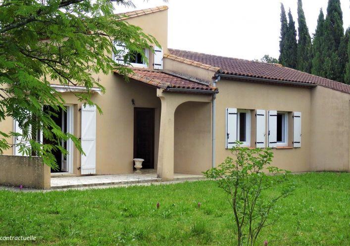 A vendre Maison Castelnaudary | Réf 312359612 - Agence de montrabé