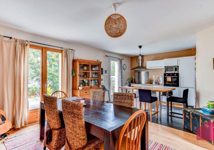 A vendre Maison Villefranche De Lauragais   Réf 312359613 - Agence de montrabé