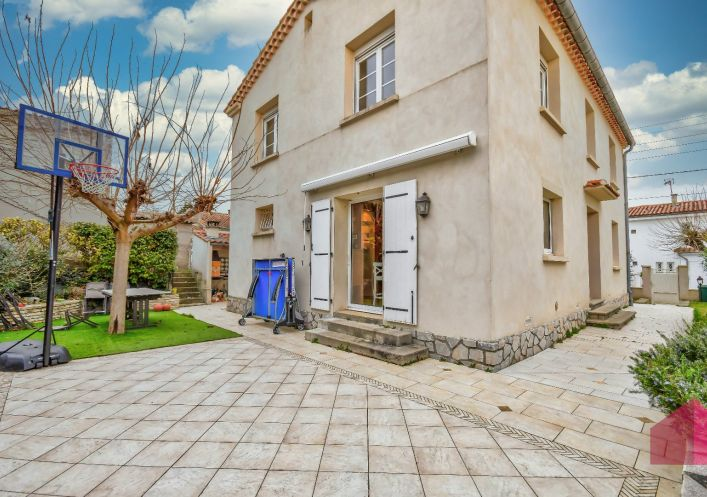 A vendre Maison Castelnaudary   Réf 312359614 - Agence de montrabé
