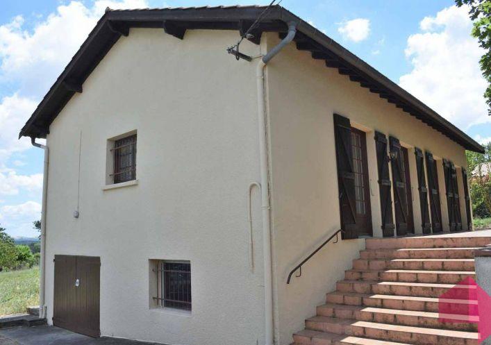 A vendre Maison Villefranche De Lauragais | Réf 3124110385 - Agence de montrabé