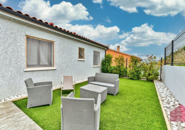 A vendre Maison Villefranche De Lauragais | Réf 312419864 - Agence de montrabé