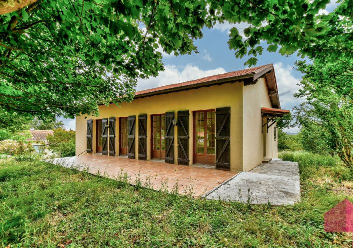 A vendre Maison Ayguesvives | Réf 312419904 - Agence de montrabé