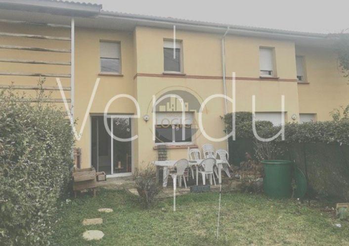 A vendre Saint-orens-de-gameville 3123126 Groupe logica