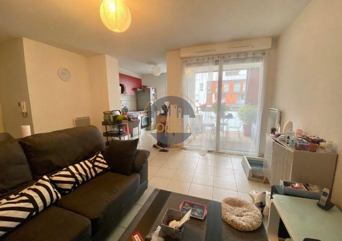 A vendre Appartement en résidence Colomiers | Réf 3123153 - Groupe logica
