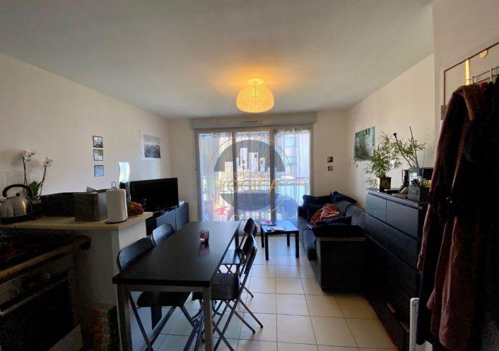 A vendre Appartement en résidence Portet-sur-garonne | Réf 3123155 - Groupe logica