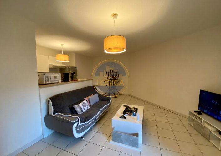 A vendre Appartement en résidence Bessieres | Réf 3123159 - Groupe logica