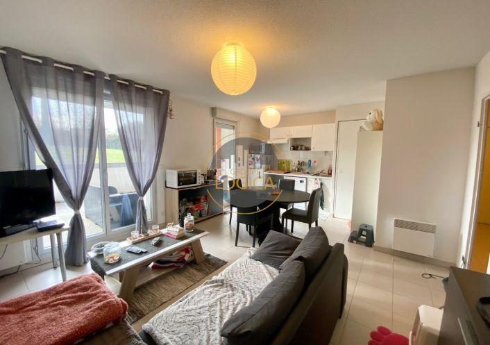 A vendre Appartement en résidence Montrabe | Réf 3123160 - Groupe logica