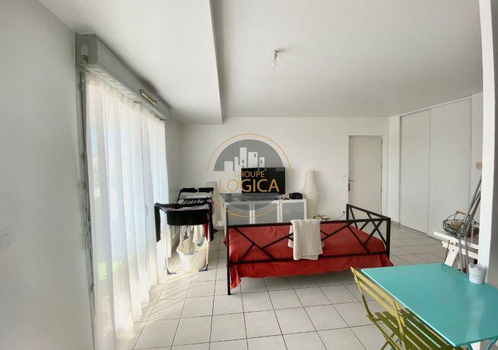 A vendre Appartement en résidence Blagnac | Réf 3123165 - Groupe logica