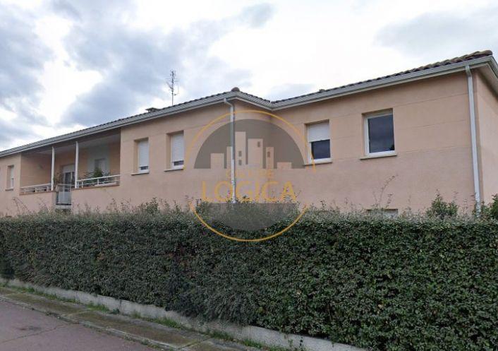 A vendre Appartement en résidence Cugnaux   Réf 3123166 - Groupe logica