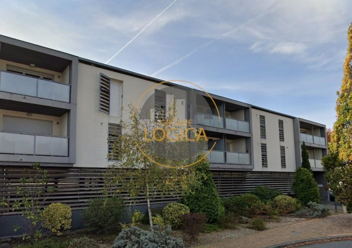 A vendre Appartement en résidence Le Haillan | Réf 3123169 - Groupe logica