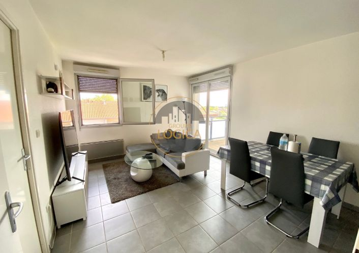 A vendre Appartement en résidence Colomiers | Réf 3123170 - Groupe logica