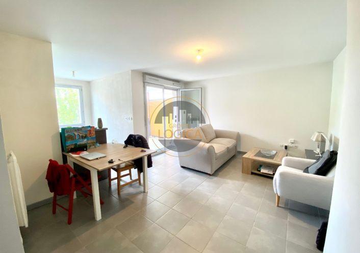 A vendre Appartement en résidence Colomiers | Réf 3123171 - Groupe logica