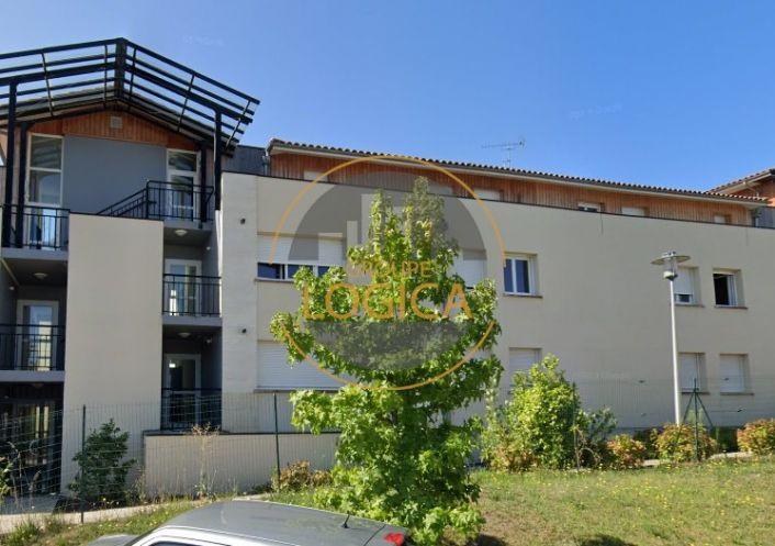 A vendre Appartement en résidence Bruges | Réf 3123172 - Groupe logica