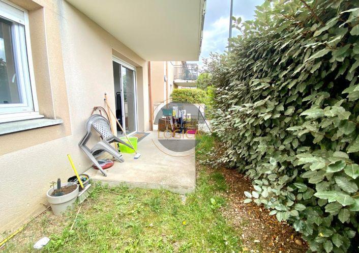 A vendre Appartement en résidence Saint-jory | Réf 3123175 - Groupe logica