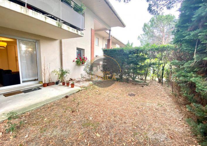 A vendre Appartement en résidence Lespinasse | Réf 3123178 - Groupe logica