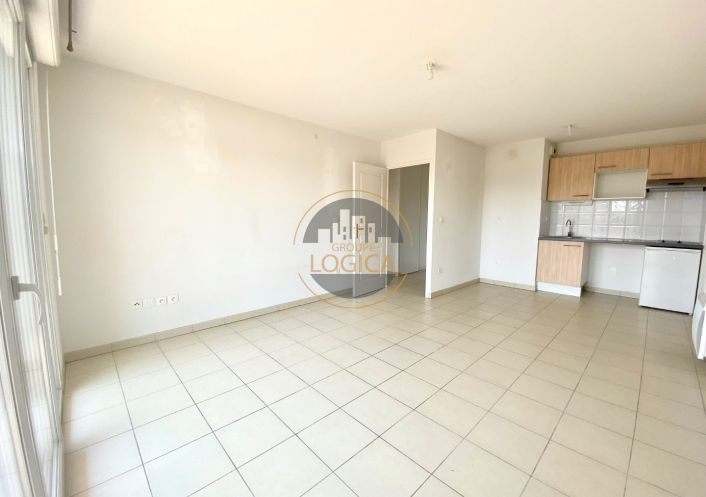 A vendre Appartement en résidence Roques | Réf 3123181 - Groupe logica