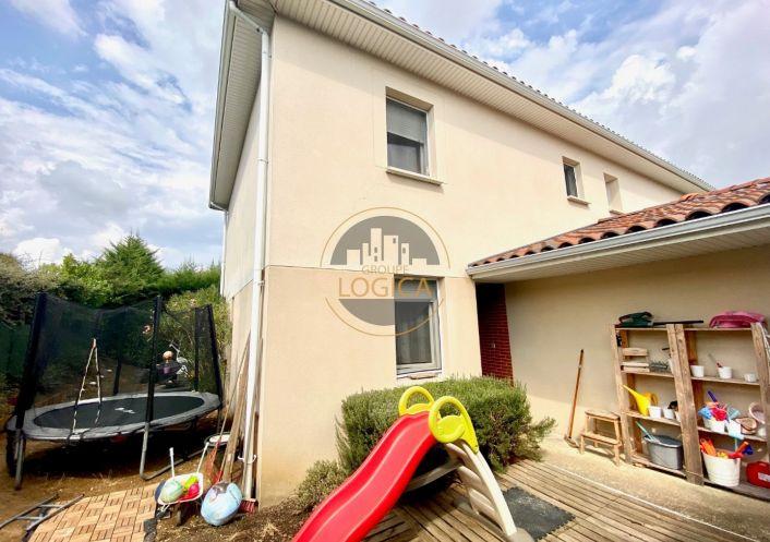 A vendre Maison en résidence Cornebarrieu | Réf 3123183 - Groupe logica