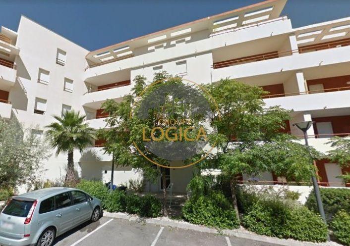 A vendre Appartement en résidence Montpellier | Réf 3123189 - Groupe logica