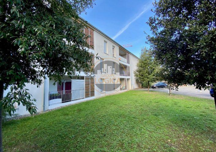 A vendre Appartement en résidence Cugnaux | Réf 3123190 - Groupe logica