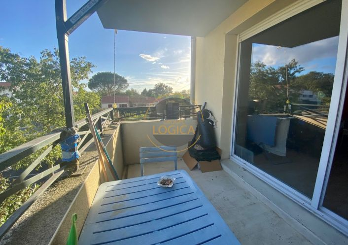 A vendre Appartement en résidence Cugnaux | Réf 3123193 - Groupe logica