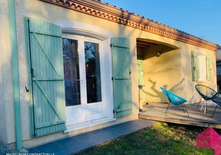 A vendre Maison Soreze | Réf 311239179 - Agence de montrabé
