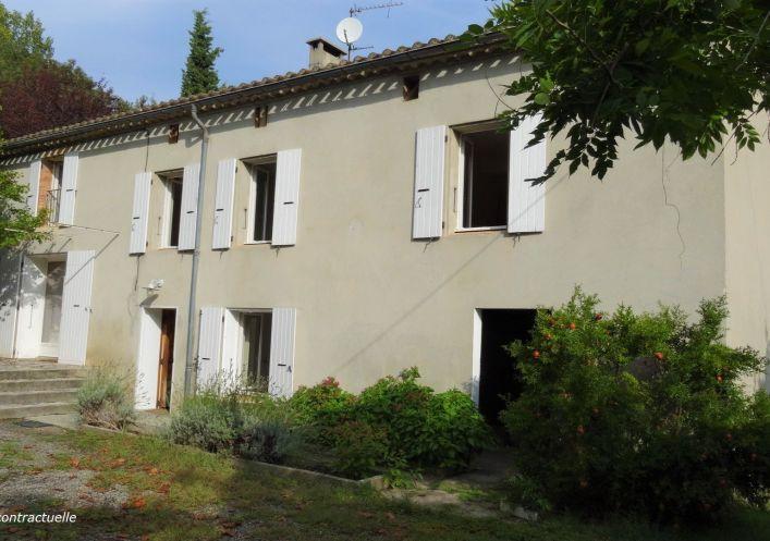 A vendre Maison de campagne Castelnaudary | Réf 312269085 - Agence de montrabé