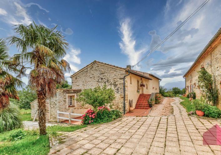 A vendre Maison Toulouse   Réf 3123510075 - Agence de montrabé