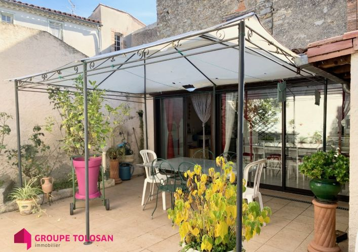 A vendre Maison Revel   Réf 3123510449 - Agence de montrabé