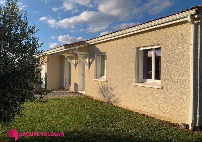 A vendre Maison Revel | Réf 3123510497 - Agence de montrabé