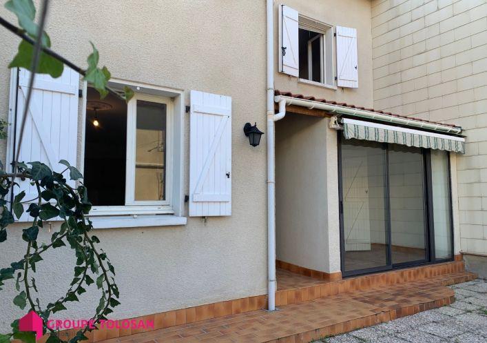 A vendre Maison Revel   Réf 3123510509 - Agence de montrabé