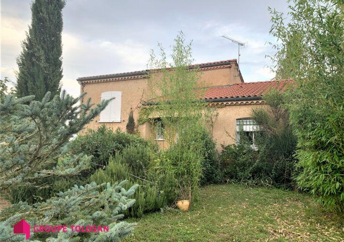 A vendre Maison Revel | Réf 3123510529 - Agence de montrabé