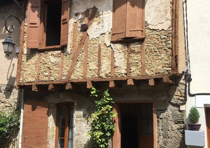 A vendre Castelnaudary 312357826 Mds immobilier montrabé