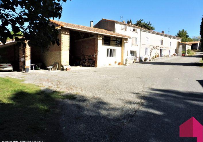 A vendre Castelnaudary 312357925 Mds immobilier montrabé