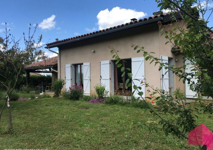 A vendre Soreze 312357964 Mds immobilier montrabé