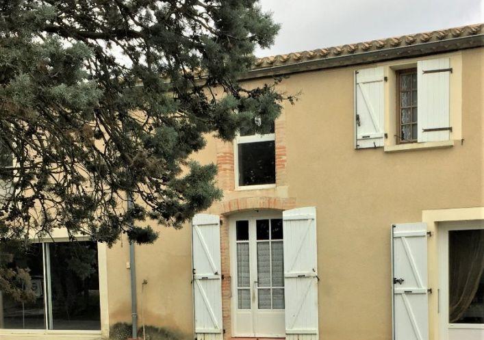 A vendre Castelnaudary 312358073 Mds immobilier montrabé