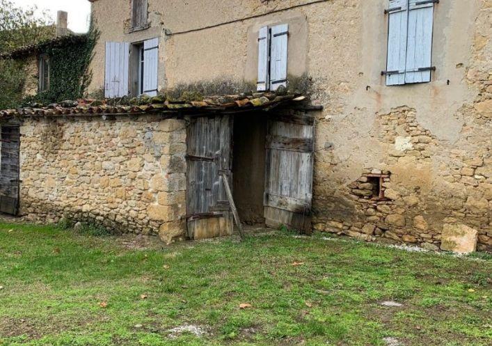 A vendre Saint Felix Lauragais 312358075 Mds immobilier montrabé