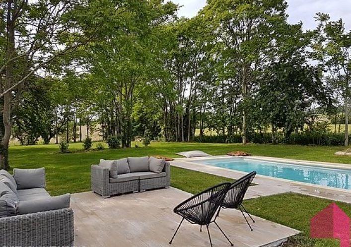 A vendre Puylaurens 312358434 Mds immobilier montrabé