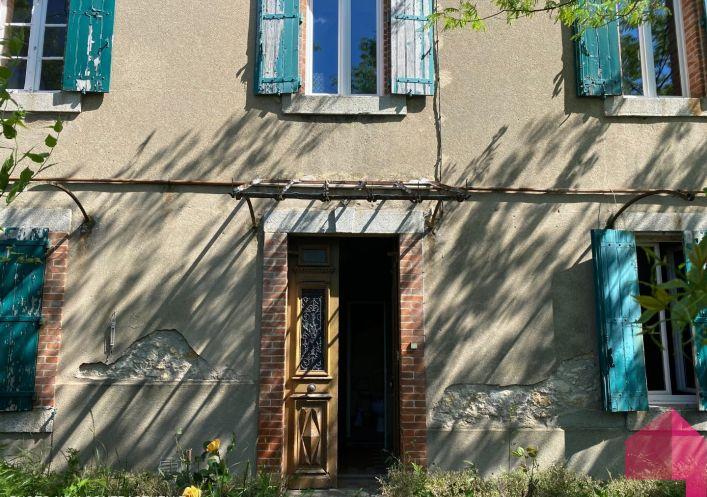 A vendre Labruguiere 312358609 Mds immobilier montrabé