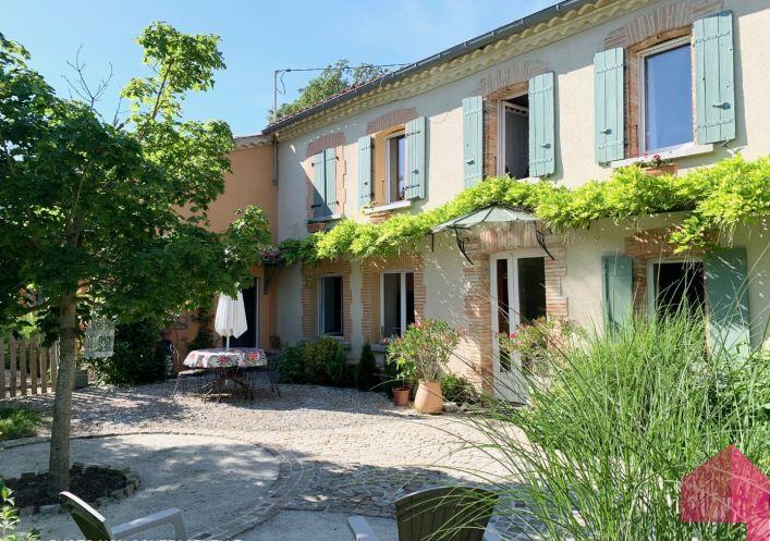 A vendre Saint Felix Lauragais 312358629 Mds immobilier montrabé