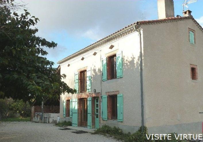 A vendre Maison Cuq Toulza   Réf 312358804 - Agence de montrabé