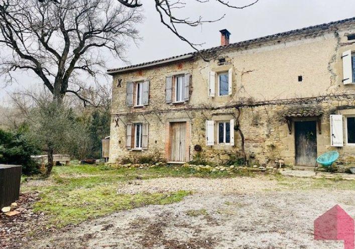 A vendre Maison en pierre Puylaurens | Réf 312359300 - Agence de montrabé