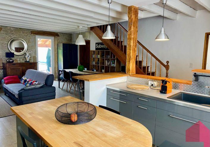 A vendre Maison Saix | Réf 312359583 - Agence de montrabé