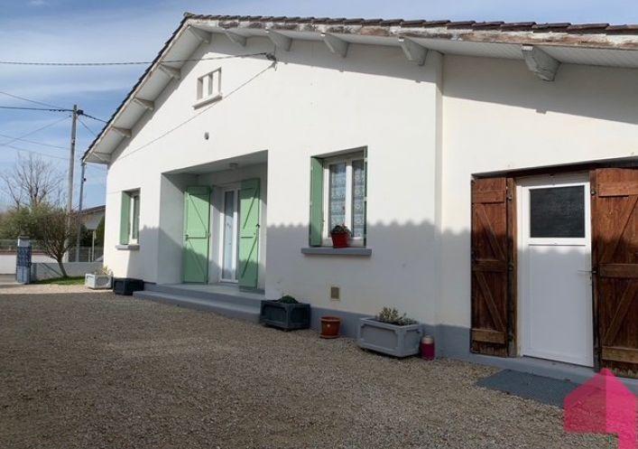 A vendre Maison Revel   Réf 312359586 - Agence de montrabé