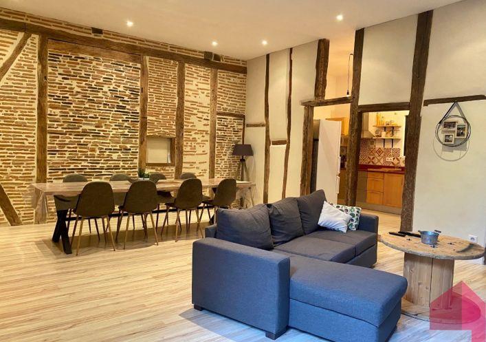 A vendre Appartement Castres | Réf 312359597 - Agence de montrabé