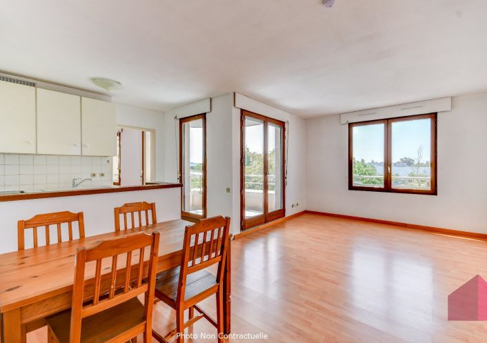 A vendre Appartement Toulouse   R�f 312359805 - Sia 31