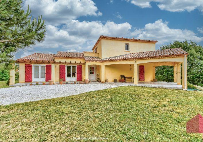 A vendre Maison Revel | Réf 312359986 - Agence de montrabé