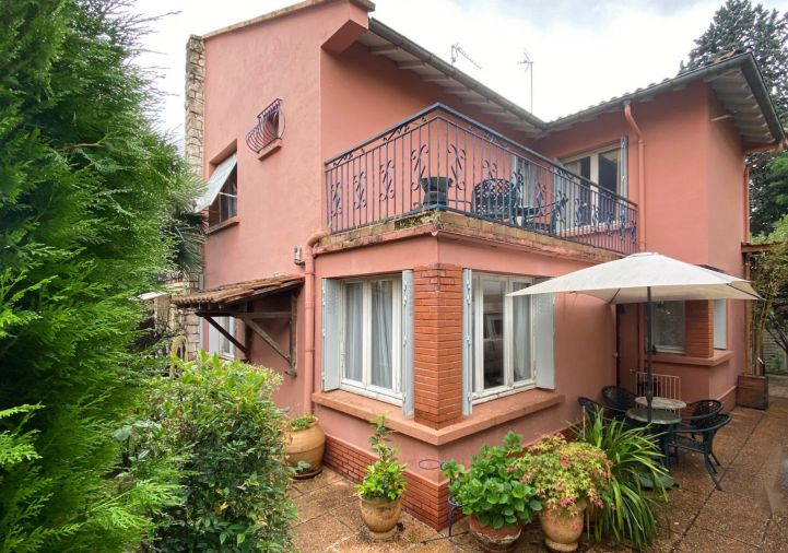 A vendre Toulouse 3123721 B2 habitat