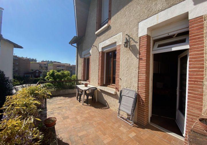 A vendre Maison Toulouse | R�f 3123726 - B2 habitat