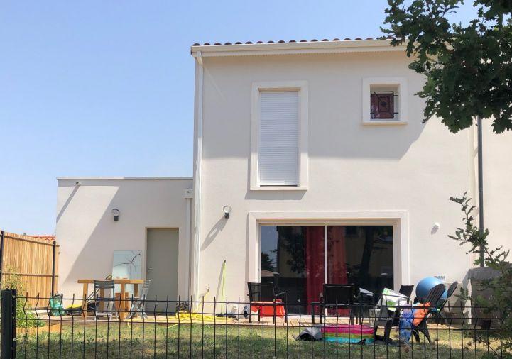 A vendre L'isle-jourdain 312374 B2 habitat