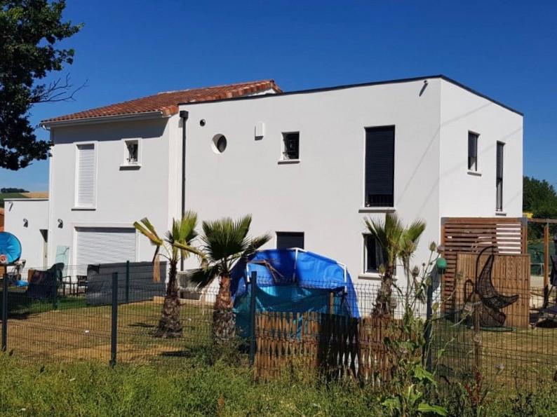 A vendre L'isle-jourdain 312376 B2 habitat